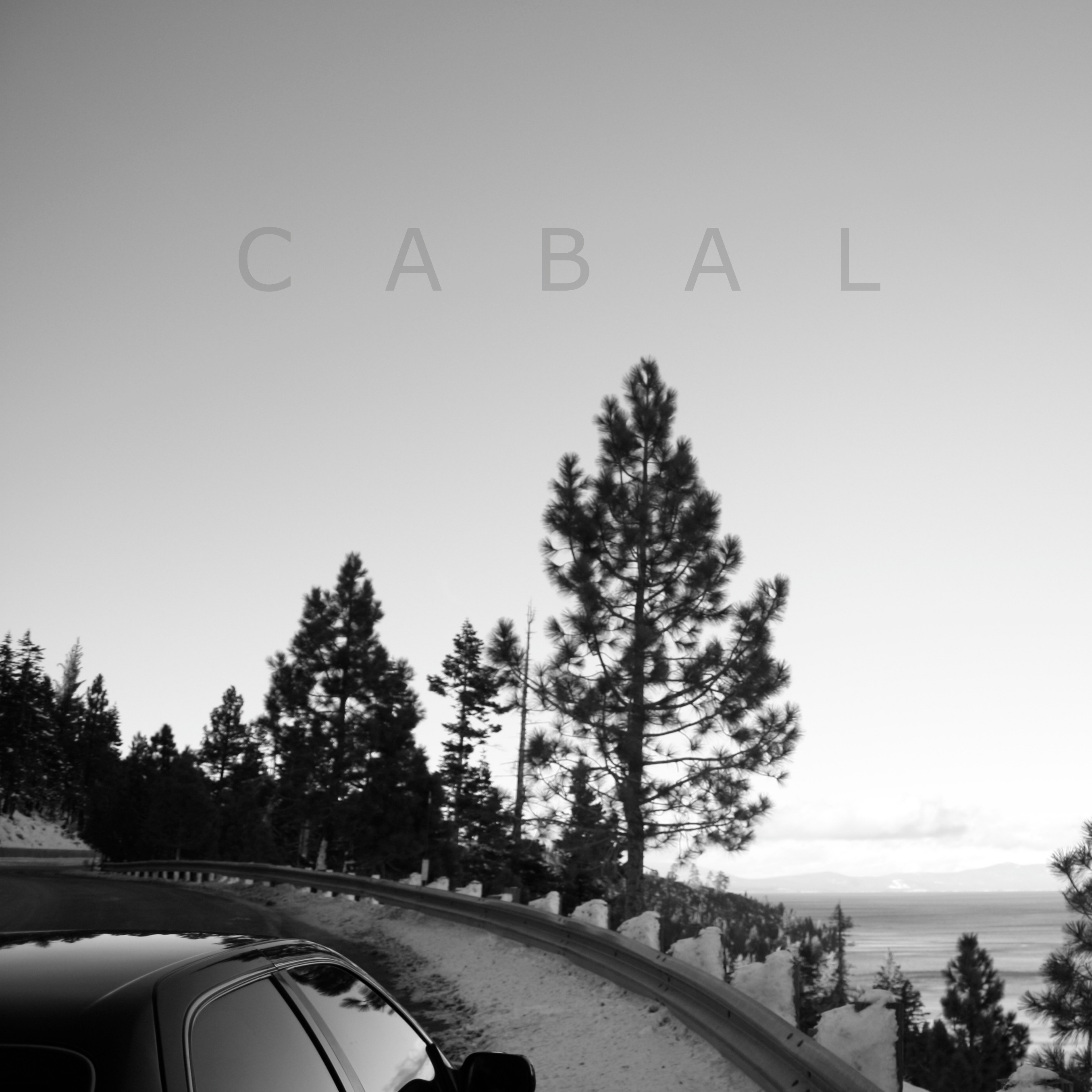 "Listen to Cabal's new single ""Christmas In the Car"""